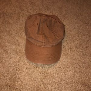 Oak Brown Ball Cap
